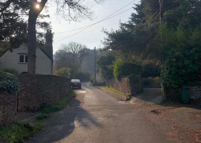 Front Lane
