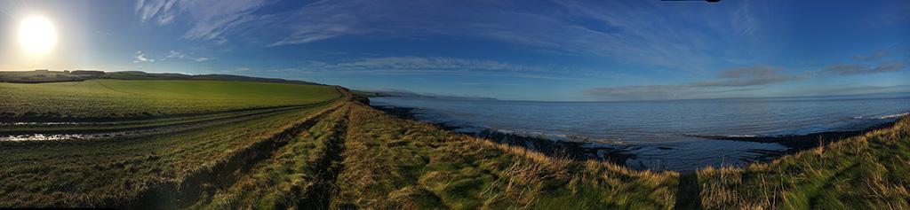 England Coast Path 1