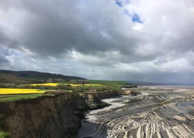 England Coast Path 2